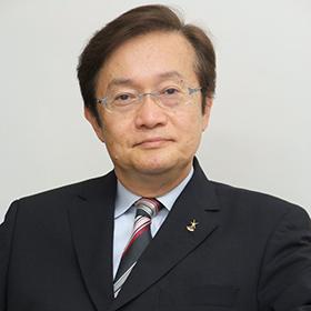 横田 敏一